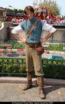 Flynn Rider DLP