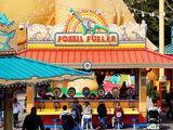 Fossil Fun Games