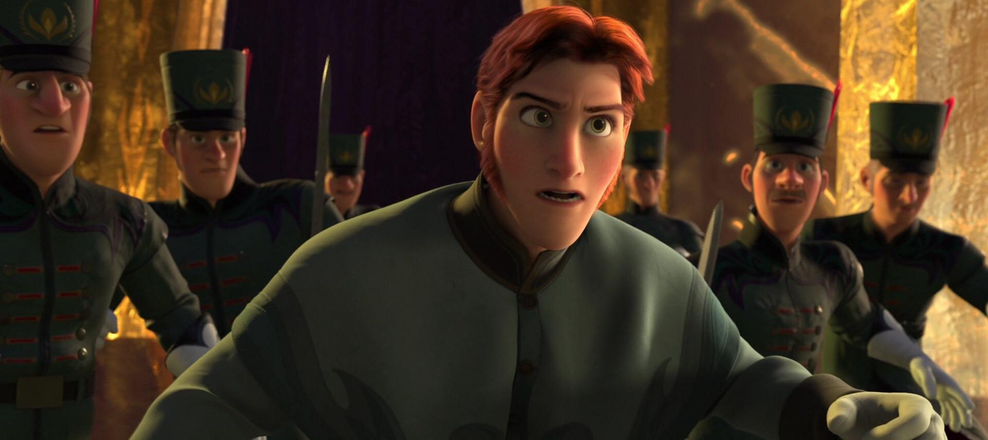 Hans | Disney Wiki | FANDOM powered by Wikia