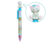 Gelatoni pen close up