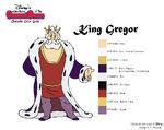 Gregor guide