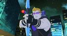 Hawkeye AUR 22
