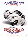 Herbie Fully Loaded Poster 2