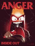 IO POSTER ANGER