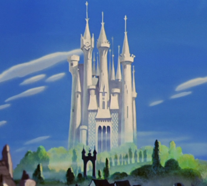 Kings Castle Disney Wiki Fandom Powered By Wikia