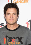 Jason Bateman at Stand Up to Cancer Event