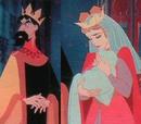Koning Stefan & de Koningin