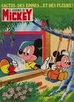 Le journal de mickey 1510
