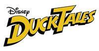 Logo der Neuauflage der Serie DuckTales