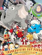 Macys-Thanksgiving-Day-Parade-Art