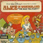 Mad tea party super 8