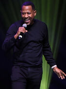 Martin Lawrence LIT stand up