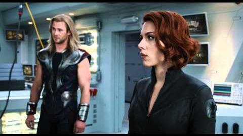 Marvel's The Avengers - Trailer