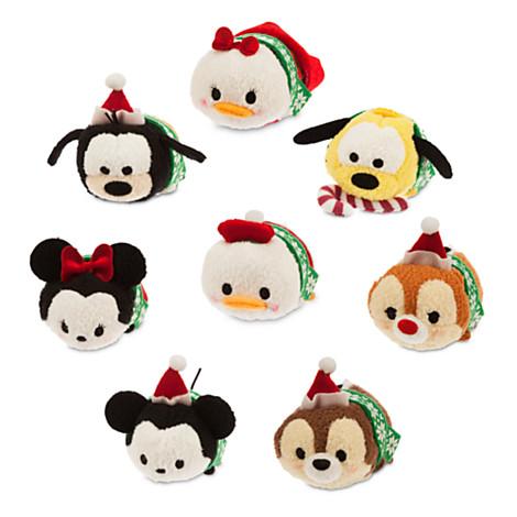 File:Mickey and Friends Christmas Tsum Tsum Mini.jpg