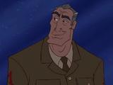 Comandante Lyle Tiberius Rourke
