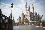 Shanghai Disneyland Special 06