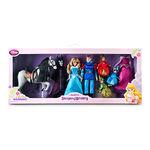 Sleeping Beauty 2014 Disney Store Doll Set Boxed