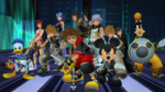 Sora&FriendsPower KH