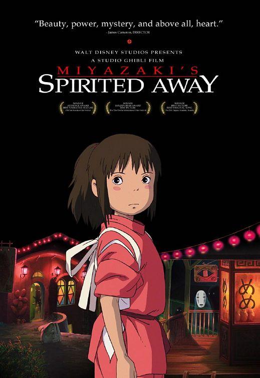 Spirited Away | Disney...
