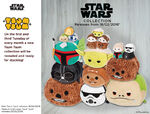 Star Wars Tsum Tsum Tuesday UK