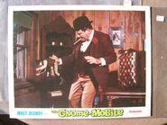 The gnome mobile lobby card 1967