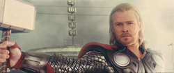 ThorComeback