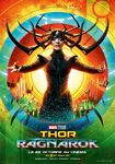 Thor Ragnarok French Character Posters 04