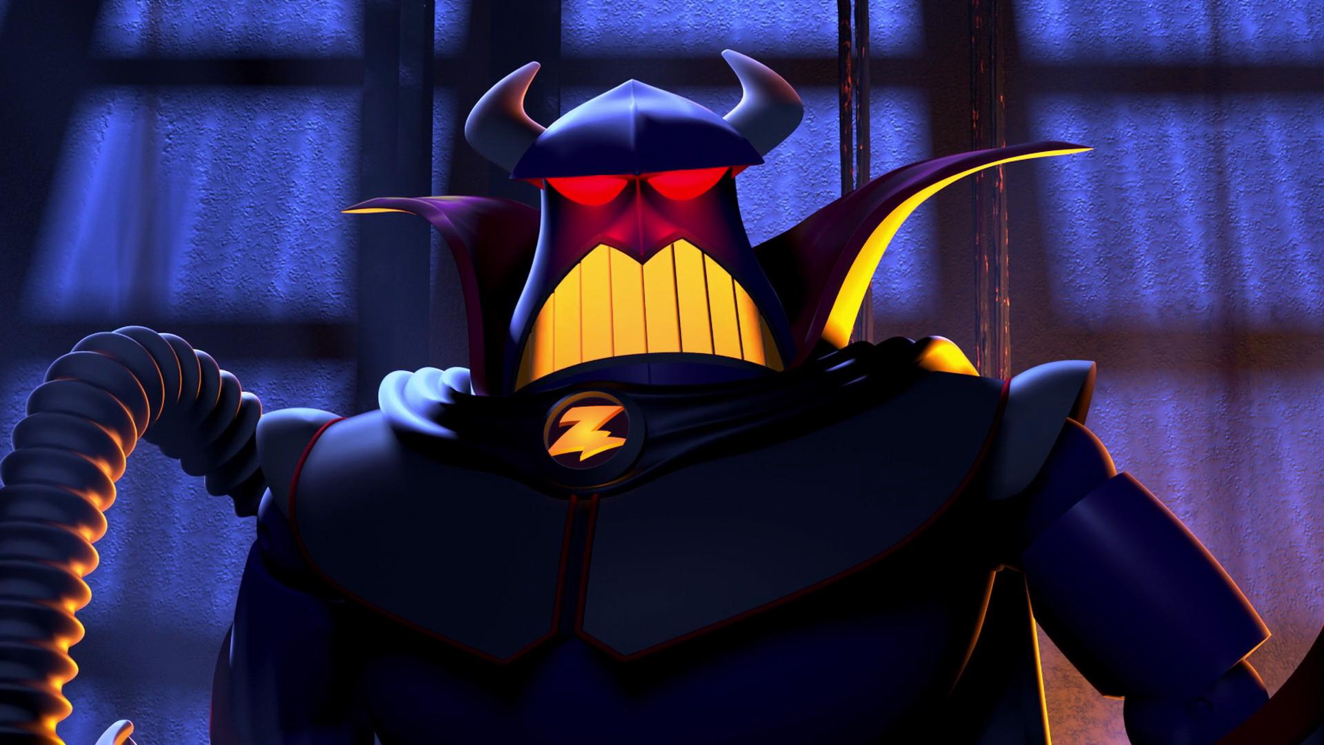 Emperor Zurg | Disney Wiki | FANDOM Powered By Wikia