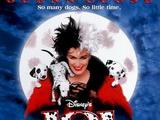 101 Dalmatians (película de 1996)