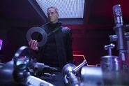 Agents of S.H.I.E.L.D. - 6x03 - Fear and Loathing on the Planet of Kitson - Photography - Malachi