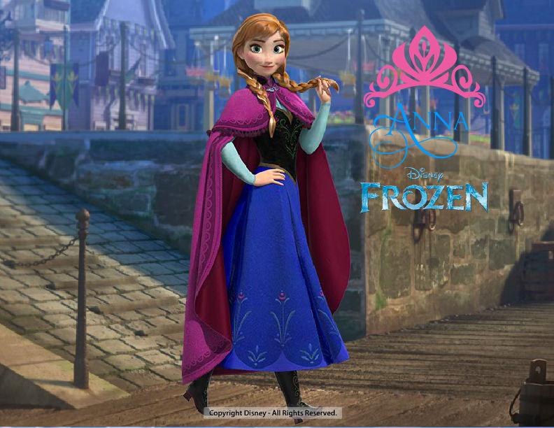 User Blog:Smellman427/Frozen