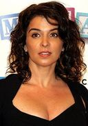 Annabella Sciorra at the 2008 Tribeca Film Festival