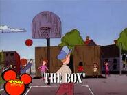 Box Recess