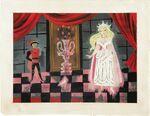 Cinderella1950MaryBlairsConceptPainting51