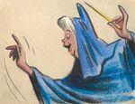 Cinderella1950StorySketch1