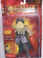 Davy Jones Toy