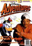 Disney Adventure Magica