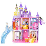 Disney Princess Ultimate Dream Castle 2