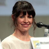 Evangeline Lilly SDCC