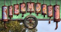 Fillmore Organic Fuels Sign