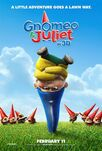 Gnomeo and juliet xlg