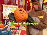 Haunted Halloween (Imagination Movers)