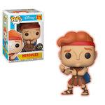Hercules GITD Chase POP