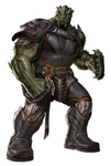 Infinity War Fathead 06