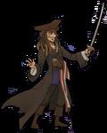 Jack SparrowDH