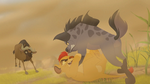 Janja takes over Kion