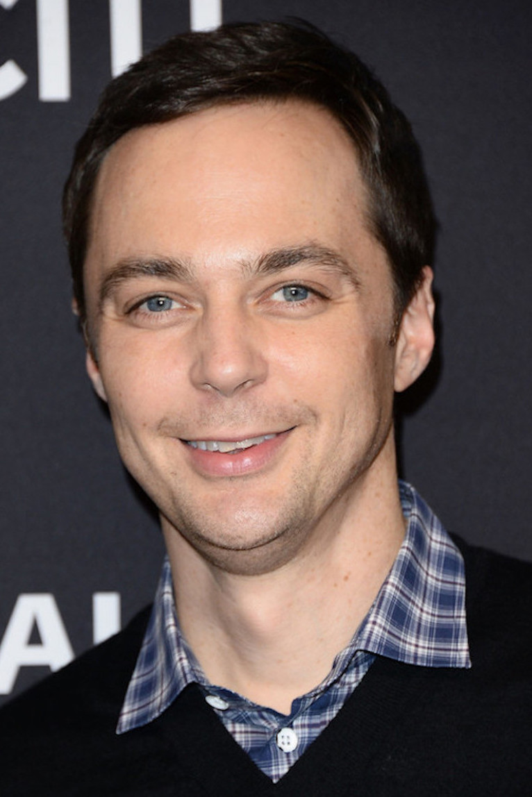 Jim Parsons | Disney W...