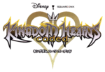 Kingdom Hearts coded Logo KHC