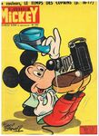 Le journal de mickey 534