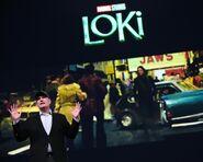 Loki - Kevin Feige